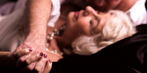 7 things you need to know about sex after 40 years