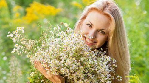 Allergy treatment folk remedies.