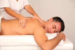 Benefit, harm, and contraindications of massage