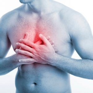 Chest pain: possible causes, to what doctor to address