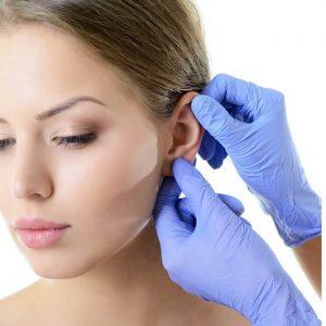 diagnostika uho
