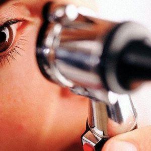 Diabetic retinopathy – eye disease in diabetes