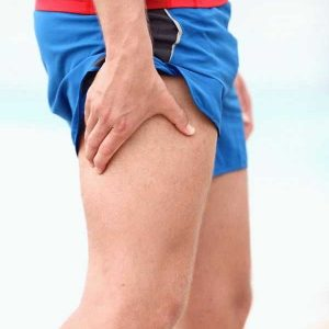 Leg aches from the hip to the knee at rest: causes, to what doctor to address