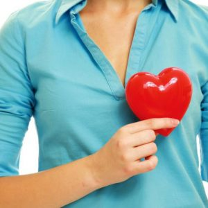 Tunic heart: causes, what to do at home