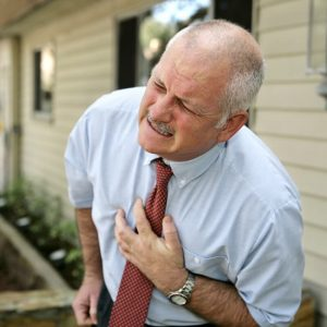 What to do if it became bad with heart first heart attack