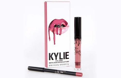 6. Lip Kit In Posie K