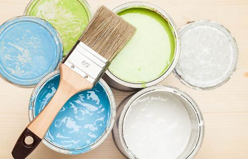 Prevent Paint From Drying Out