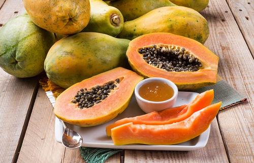 5 Homemade Fruit Packs For Healthy And Radiant Skin