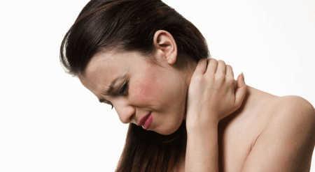 A sharp headache causes treatment