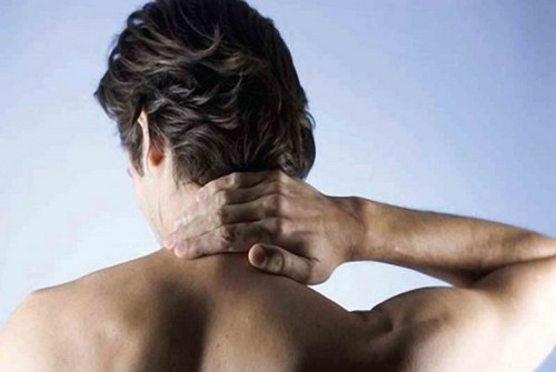 Cervicogenic headache causes, symptoms, treatment