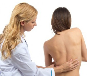 Classification, diagnosis and treatment of paralytic scoliosis