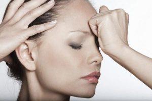 Cluster headache causes treatment