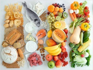 Features diet in coxarthrosis