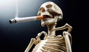 Giornata Mondiale senza Tabacco, la situazione italiana