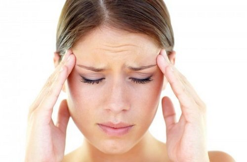 Head pain in the back causes, treatment