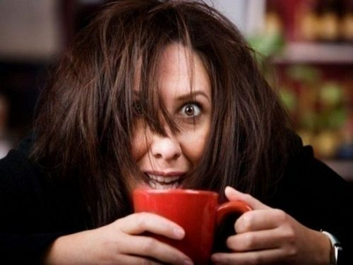 Headache after coffee causes