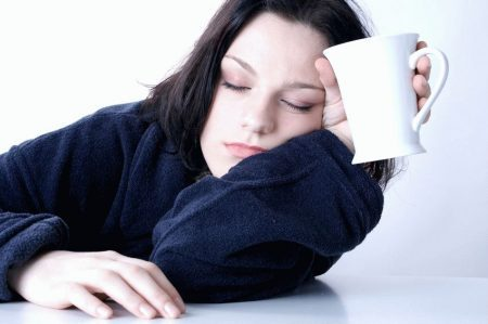 Headache and drowsiness causes treatment