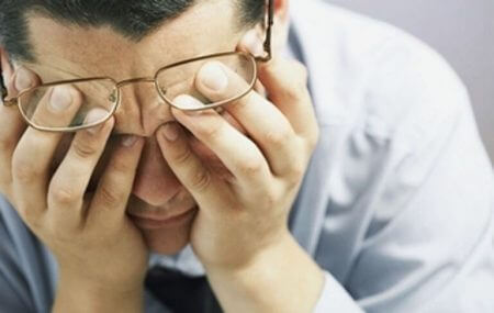 Headache every day causes treatment