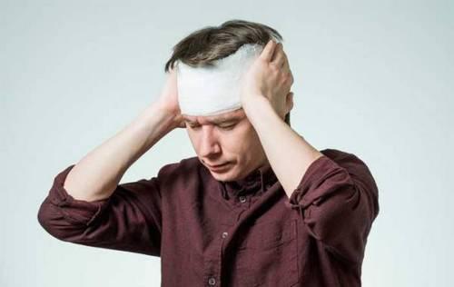 Headache, stomach ache sick causes treatment