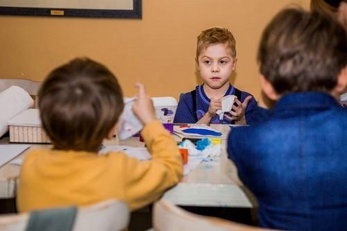 How to help children with Duchenne's myodystrophy