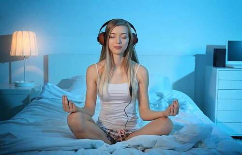 Mindfulness Meditation Could Prevent Subclinical Depression