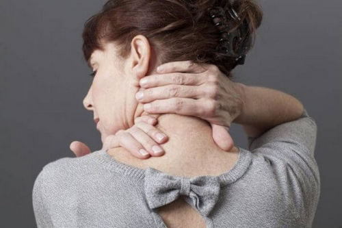 Pain right in the neck causes treatment