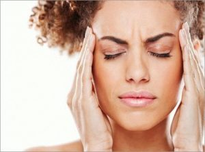Psychological significance of headache