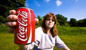 Ritirati alcuni lotti di Coca Cola non a norma