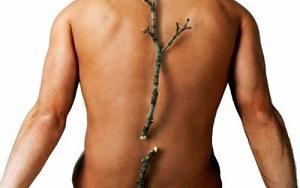 Sciatica lumbar first aid