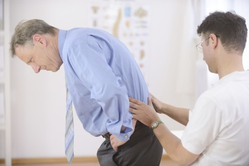 Sciatica: symptoms and treatment of this disease
