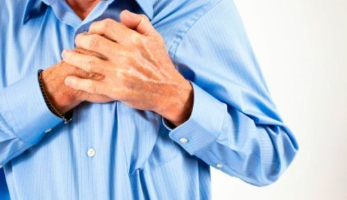 The causes and characteristic symptoms of pain in the chest osteochondrosis