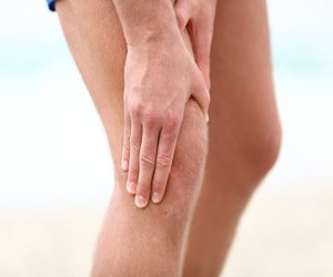 The reasons for the development and treatment of arthropathy of the knee joint