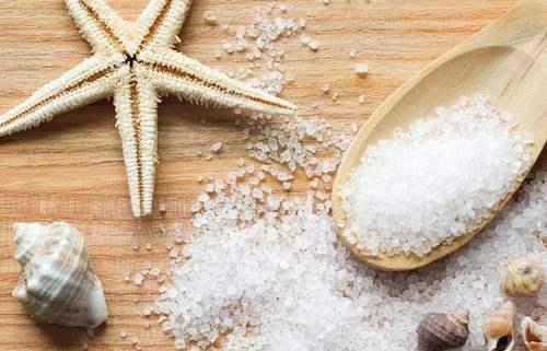 Say Hello To Salt