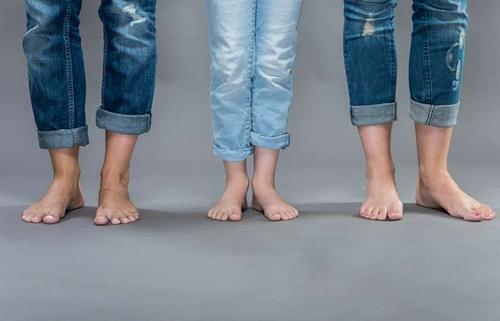 1. Wearing Your Jeans And Boots Right