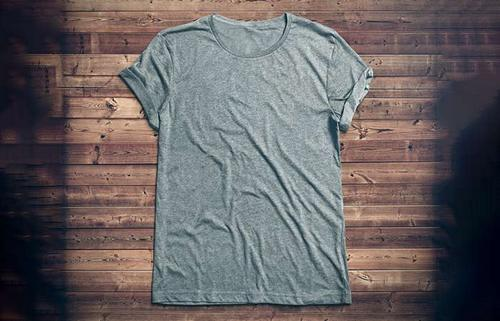 3. Your Favorite Old T-shirt