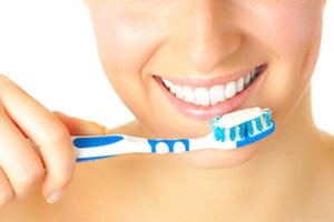When and why you need to brush your teeth