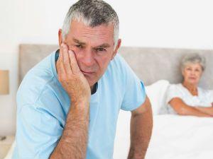 Effects of prostatitis in men
