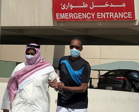 Middle East respiratory syndrome: causes, symptoms, diagnosis and treatment