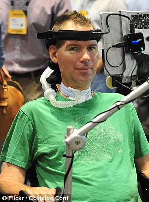 Former New Orleans Saint Steve Gleason has been diagnosed with ALS