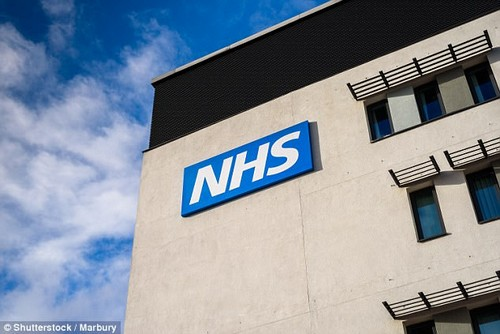 Only last week NHS England ¿ which runs the health service ¿ launched a major consultation to cut more than 3,000 routine prescriptions