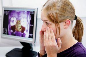Sphenoidal, symptoms, treatment