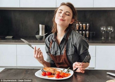 The study by the University of Alabama, Birmingham was the first to clinically test this form of intermittent fasting known as early time-restricted feeding (eTRF) in humans