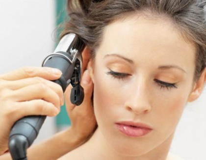 Styling tools injure hair and break their structure