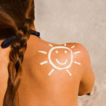 Sunscreen saves from burns, but not from skin cancer