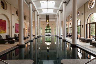 Terre Blanche Hotel and Spa, France