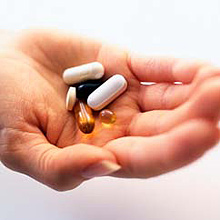 The effectiveness of vitamins for hair and nails depends on the duration of the intake