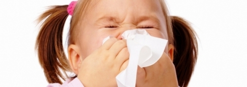 The Runny Nose Persists Causes Treatment Medical Diagnosis