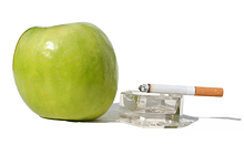 To quit smoking, think about finding new pleasures