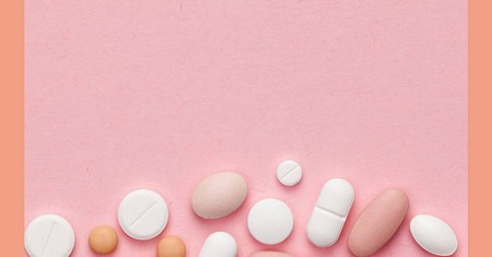 These are the ten supplements you *actually* need to take for better health