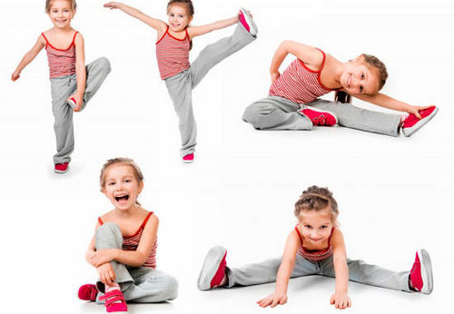 Exercises for scoliosis in children | Medical diagnosis